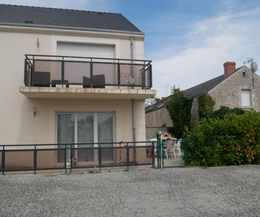 Vente Appartement 3 pièces 64m² LA CHAPELLE ST MESMIN - photo