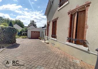 Location Maison 3 pièces 70m² Orléans (45000) - Photo 1