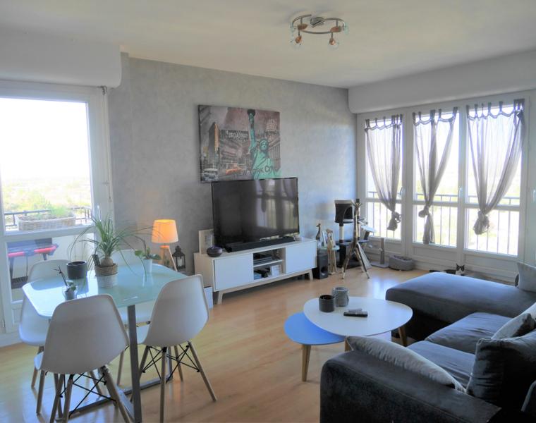 Location Appartement 3 pièces 68m² La Chapelle-Saint-Mesmin (45380) - photo