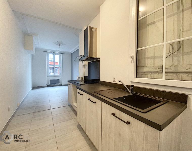 Location Appartement 2 pièces 38m² Orléans (45000) - photo