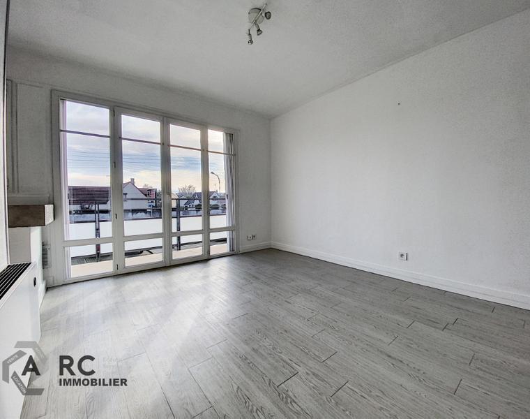 Location Appartement 1 pièce 27m² Saint-Pryvé-Saint-Mesmin (45750) - photo