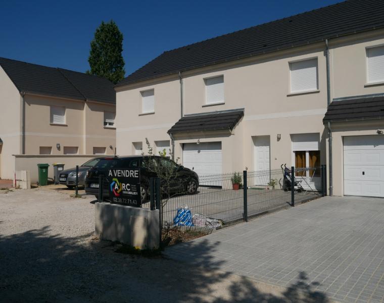 Vente Maison 4 pièces 85m² LA CHAPELLE ST MESMIN - photo