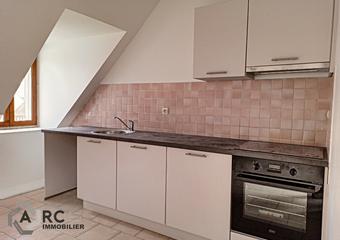 Location Appartement 2 pièces 33m² Châteauneuf-sur-Loire (45110) - photo 2