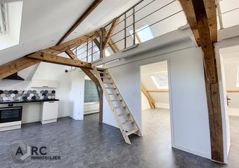 Location Appartement 4 pièces 80m² Orléans (45100) - Photo 1