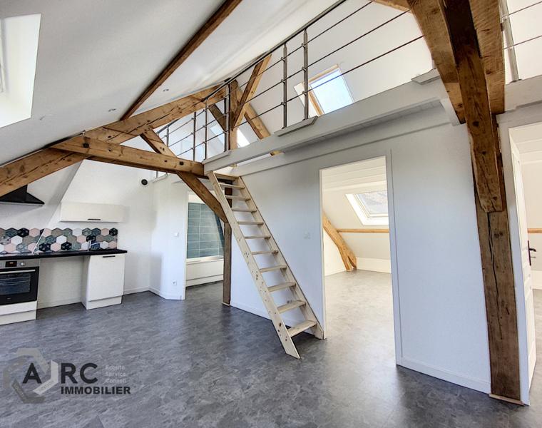 Location Appartement 4 pièces 80m² Orléans (45100) - photo
