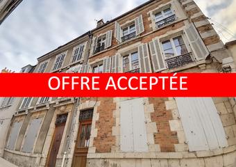 Vente Appartement 2 pièces 44m² ORLEANS - Photo 1