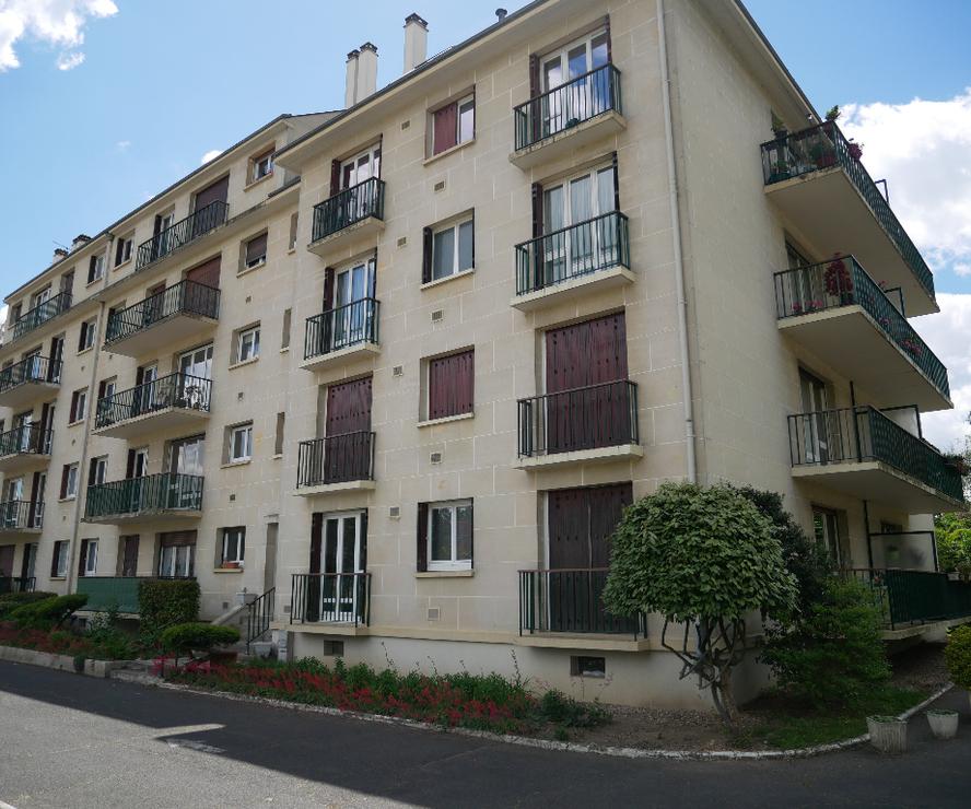 Vente Appartement 1 pièce 10m² ORLEANS - photo