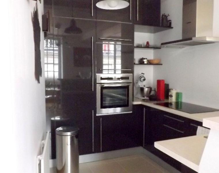 Location Appartement 4 pièces 90m² Orléans (45000) - photo