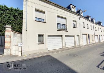 Location Appartement 4 pièces 99m² Orléans (45100) - Photo 1