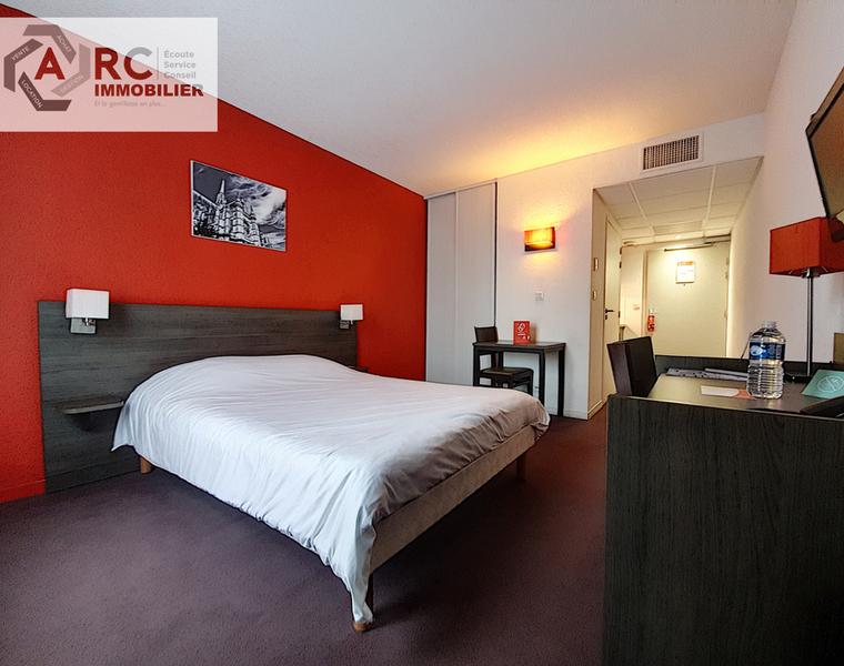 Vente Appartement 1 pièce 21m² ORLEANS - photo