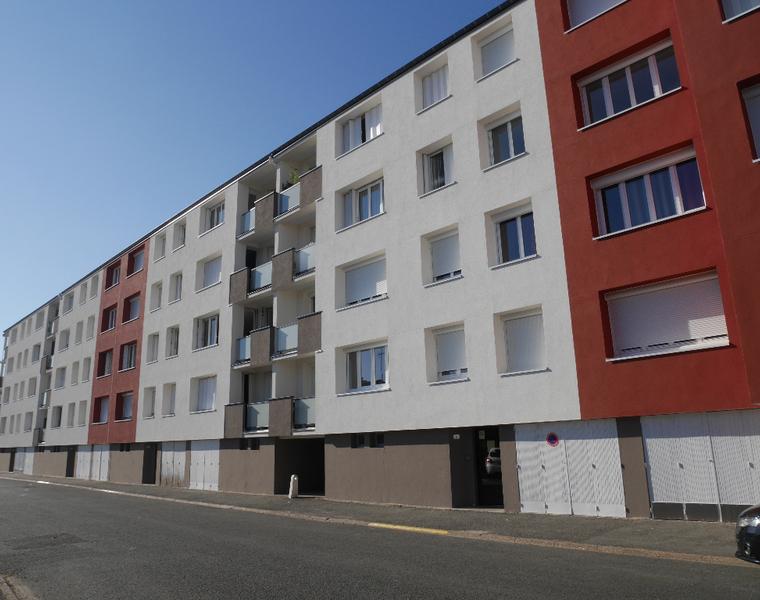 Location Garage Saint-Jean-de-la-Ruelle (45140) - photo