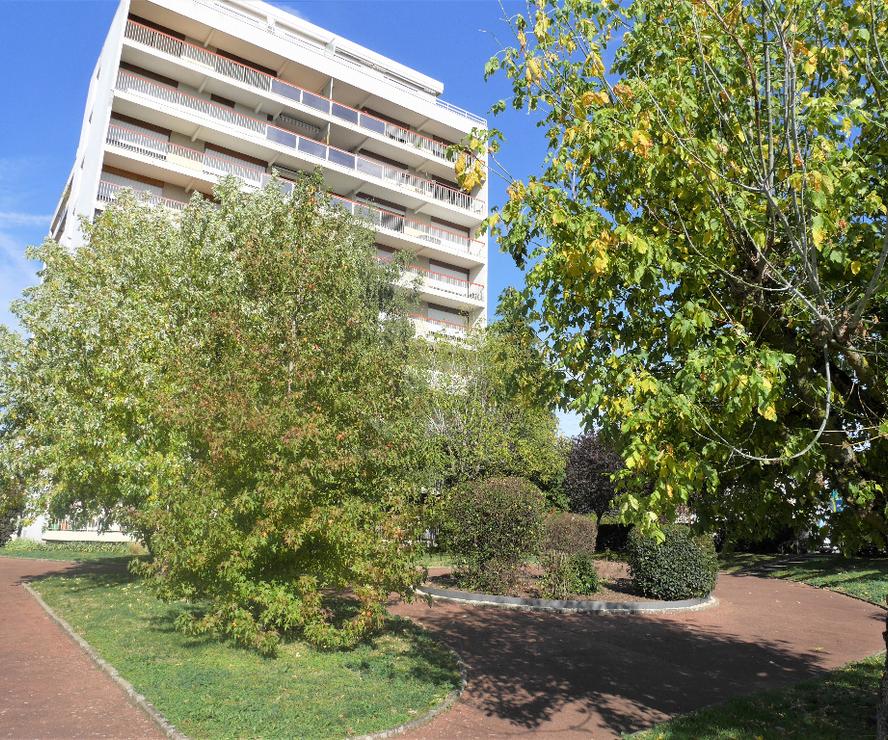 Vente Appartement 3 pièces 69m² ORLEANS - photo