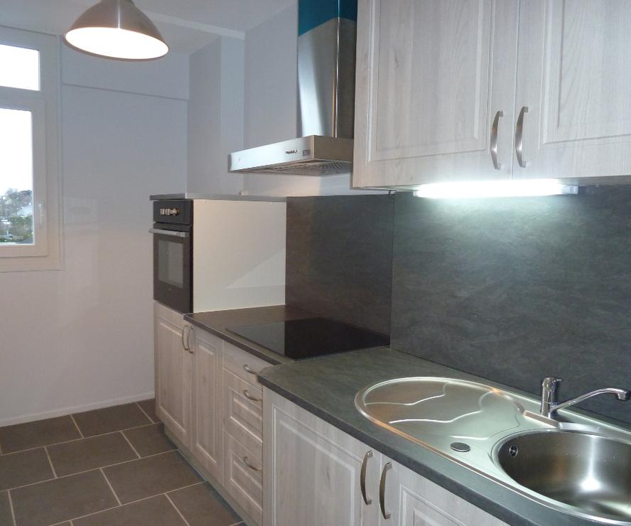 Location Appartement 3 pièces 59m² Saint-Jean-de-la-Ruelle (45140) - photo