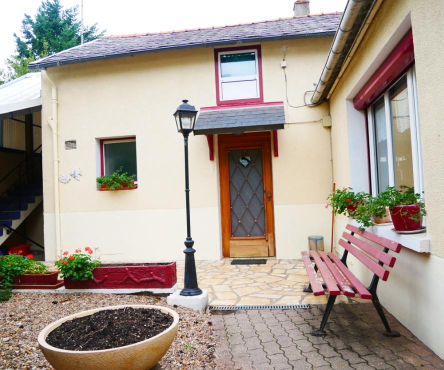 Vente Maison 7 pièces 110m² ORLEANS - photo