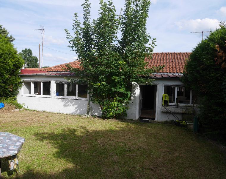 Vente Maison 5 pièces 111m² SAINT JEAN DE LA RUELLE - photo