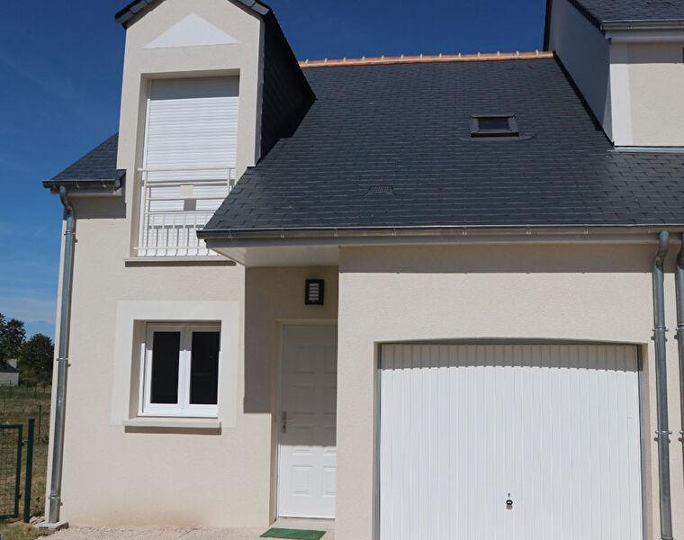 Location Maison 4 pièces 82m² La Chapelle-Saint-Mesmin (45380) - photo