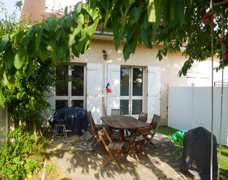Vente Maison 4 pièces 91m² SAINT JEAN DE LA RUELLE - photo