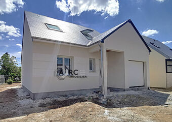 Vente Maison 5 pièces 108m² CHATEAUNEUF SUR LOIRE - Photo 1