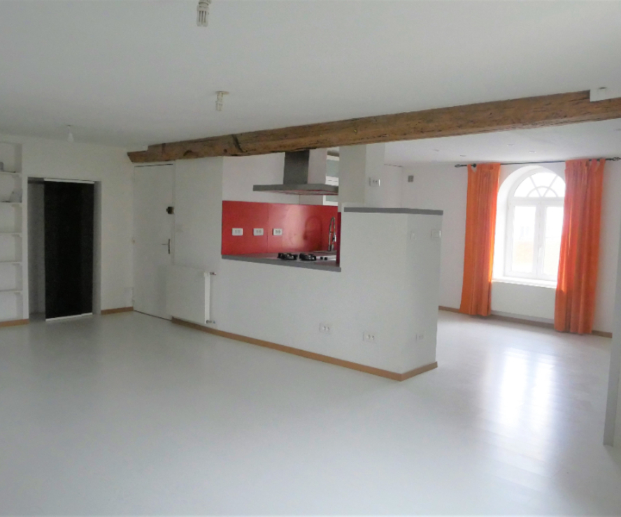 Vente Appartement 3 pièces 81m² MEUNG SUR LOIRE - photo