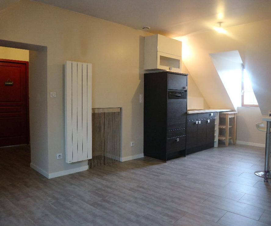 Location Appartement 3 pièces 54m² Saint-Hilaire-Saint-Mesmin (45160) - photo