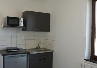 Location Appartement 1 pièce 15m² Orléans (45100) - Photo 1