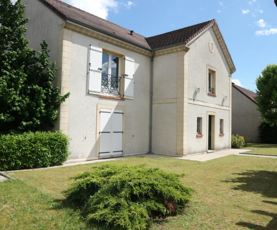 Vente Appartement 3 pièces 63m² 45140 SAINT JEAN DE LA RUELLE - photo