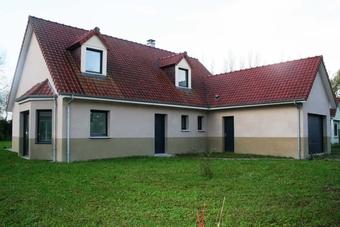 Vente Maison 5 pièces 152m² Favières (80120) - photo