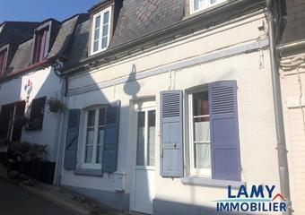 Vente Maison 5 pièces 90m² St valery sur somme - Photo 1