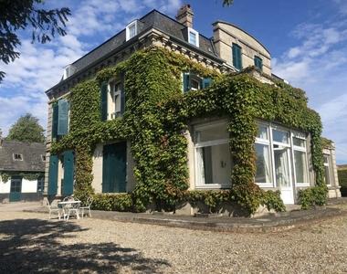 Vente Maison 14 pièces 400m² St valery sur somme - photo