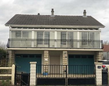 Vente Maison 6 pièces 117m² Le crotoy - photo