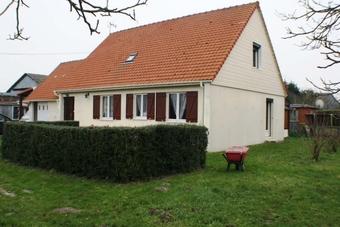 Vente Maison 5 pièces 140m² Cayeux-sur-Mer (80410) - photo
