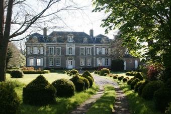 Vente Maison 13 pièces 413m² Quesnoy-le-Montant (80132) - photo