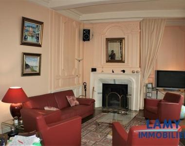 Vente Appartement 6 pièces 203m² St valery sur somme - photo