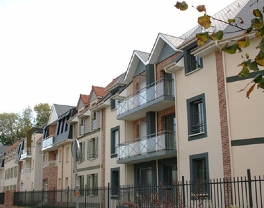 Vente Appartement 3 pièces 60m² St valery sur somme - photo