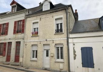 Vente Maison 3 pièces 57m² Cayeux sur mer - Photo 1