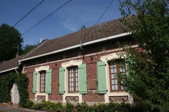 Vente Maison 7 pièces 197m² Estrées-lès-Crécy (80150) - photo