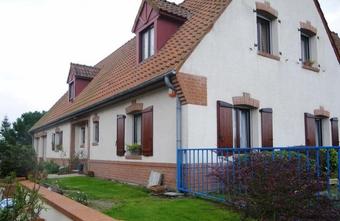 Vente Maison 8 pièces 210m² Rue (80120) - photo