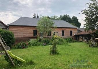 Vente Maison 5 pièces 110m² Buigny st maclou - photo