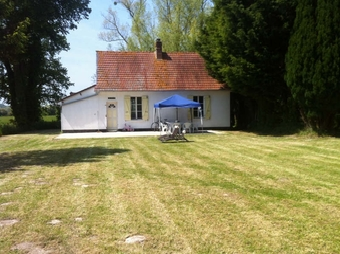 Vente Maison 3 pièces 93m² Boismont (80230) - Photo 1