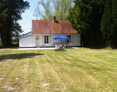 Vente Maison 3 pièces 93m² Boismont - photo