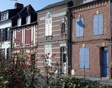 Vente Maison 7 pièces 108m² St valery sur somme - photo