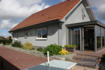 Vente Maison 3 pièces 78m² Lanchères (80230) - Photo 1