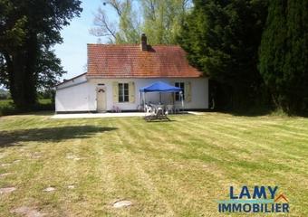 Vente Maison 3 pièces 75m² Boismont - Photo 1