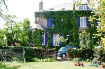 Vente Maison 14 pièces 310m² Le Crotoy (80550) - photo