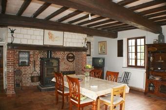 Vente Maison 7 pièces 140m² Vron (80120) - photo