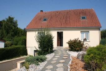 Vente Maison 5 pièces 108m² Port-le-Grand (80132) - photo