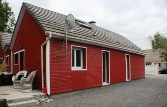 Vente Maison 4 pièces 122m² Lanchères (80230) - photo