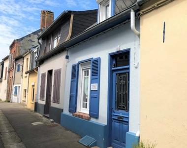 Vente Maison 3 pièces 55m² St valery - photo