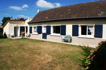 Vente Maison 2 pièces 80m² Rue (80120) - photo