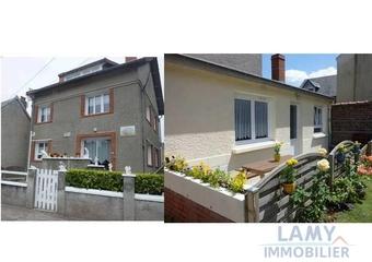 Vente Maison 14 pièces 178m² Le crotoy - photo